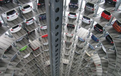 Auto exports earned South Africa R165bn in 2017