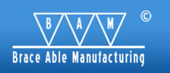 Our NAACAM Show 2017 Experience: Brace Able Manufacturing