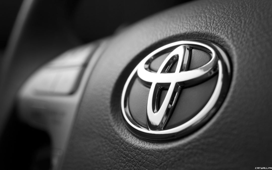 Toyota drives deeper localisation – champions transformation while doing so