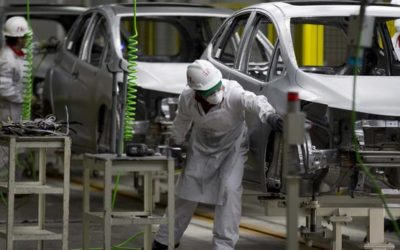 Erwin urges pacts to keep SA car industry afloat