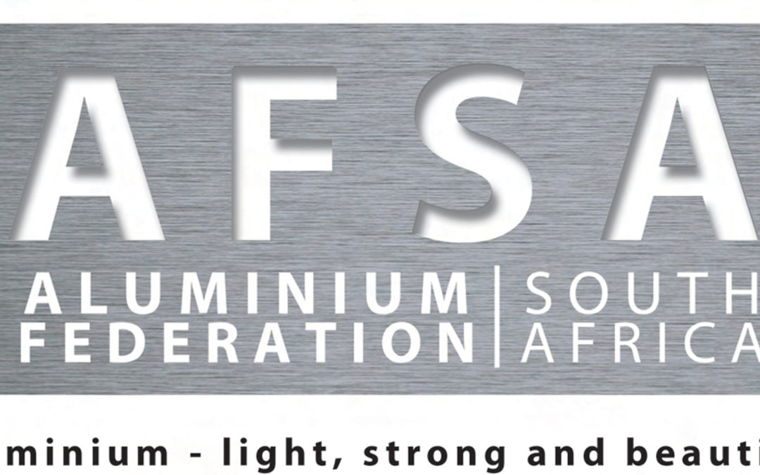 Supporting Partnership Announcement: Aluminium Federation of Southern Africa (AFSA)