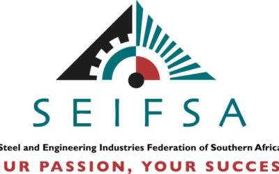 Supporting Partnership Announcement: The Steel and Engineering Industries Federation of South Africa (SEIFSA)