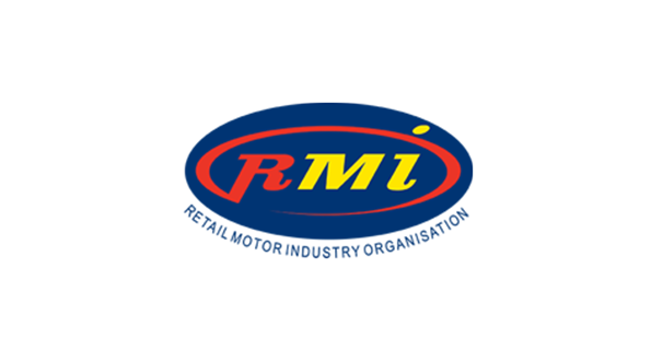 Supporting Partnership Announcement: Retail Motor Industry Organisation (RMI)