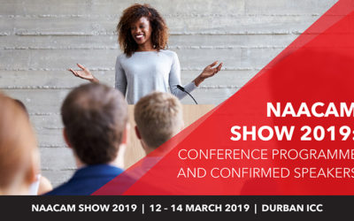 Naacam Show Conference