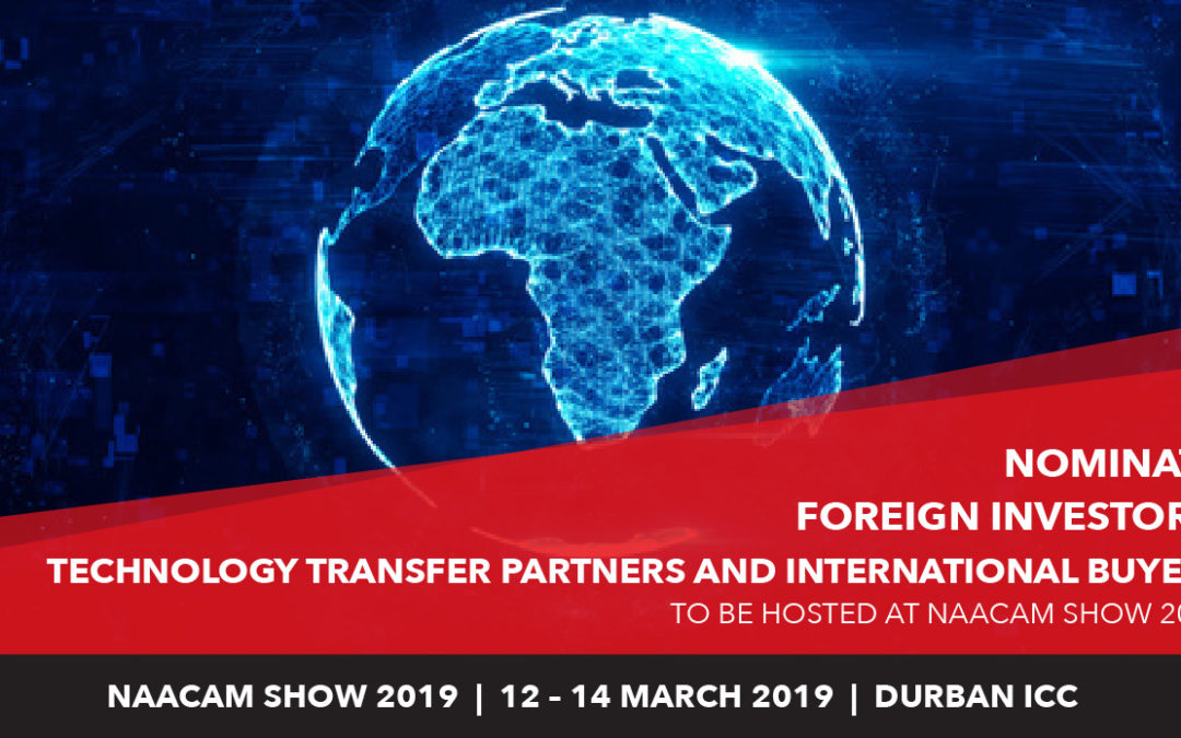 Foreign investors and tech transfer partners