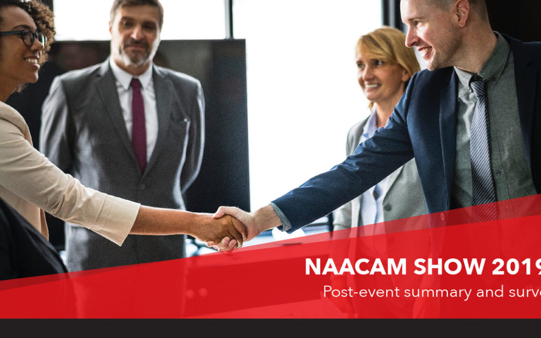 NaacamShow Summary & Survey